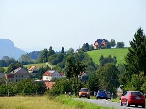 Ferienwohnungen Elbsandsteingebirge Sachsische Schweiz